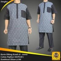 Jual gamis pakistan/kurta/gamis pria/al amwa/pakaian sunnah Murah