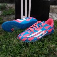 BIG SALE Sepatu Futsal Anak Original Adidas F5 IN J Sopink