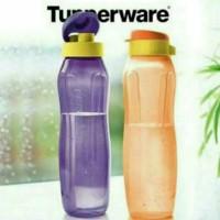 eco bottle 1 liter new tupperware