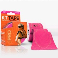KT Tape Pro Synthetic - Pink