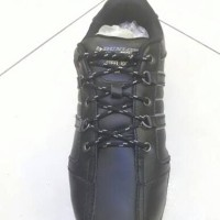 sepatu safety dunlop ory oil resistant