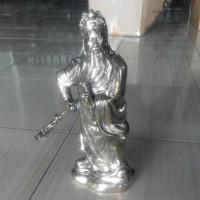 Jual patung hakim bao bahan Kuningan Murah