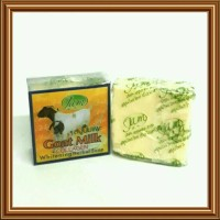 Jual JAM GOAT MILK COLLAGEN Murah