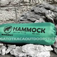 Hammock Mammut Tebal