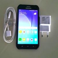 Samsung S6 Active Mulus Original (shadow tipis)