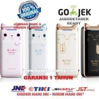 Jual Powerbank Probox Nekohako 5200Mah - Sanyo Cell  - Original Murah
