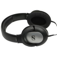 Sennheiser HD 201 Professional Headphones Baru