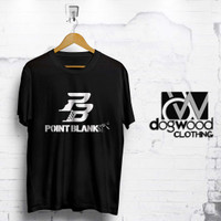 L706 Kaos PB Point Blank Garena Gamer 2 KODE PL706