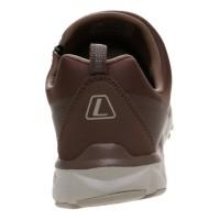 Sepatu League Kumo Zip M - Ginger Snap/ White Asparagus