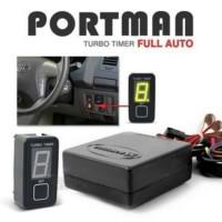 Turbo Timer Portman Innova / Fortuner