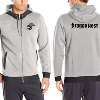Jaket Game Dragon Nest JW DGN 02 Hoodie Dragon Nest