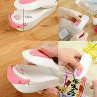 Jual Hand Sealer Mini / Hand Sealer Perekat Plastikv Murah