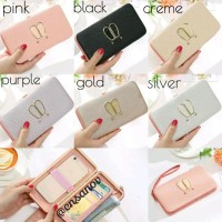 Dompet Wanita Rabbit Ears JH Jims Honey Easter Plus Wallet Korea