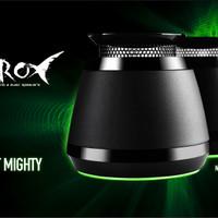 Speaker Gaming Razer Ferox 2013 Mobile gaming & music speakers