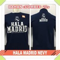 HALA MADRID NEVY