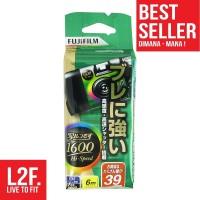 Fuji Disposable Camera Iso 1600 / disposable camera /kamera disposable