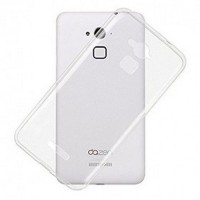 Ultra Thin TPU Case for Coolpad Note 3 Lite Transparent