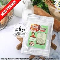 Bianca Premix Tepung Premiks Instant Donat Instan Powder Donut Murah