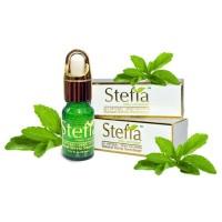Gula Stefia Original Pemanis Alami Nol Kalori Natural Stevia Sweetener