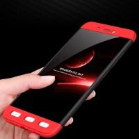 Jual 3in1 360 Degree Slim Fit Case Xiaomi Redmi Note 4 Casing Unik Murah Murah