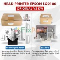 Print Head Printer Epson Lq2190 LQ2190 LQ2170 LQ-2190 LQ-2180 LQ-2170