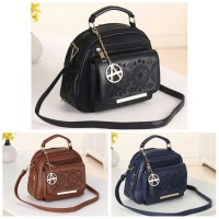 7852 Supplier Tas Wanita Termurah Handbag Batam Ransel Backpack