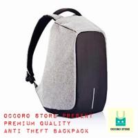 Jual Tas Ransel Anti Maling/ XD Design Bobby backpack premium quality Murah