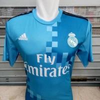 Jual Jersey Real Madrid 3rd 17/18 Grade Ori Murah