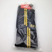 Kaos kaki Futsal/Bola Specs Optimus Socks Black Yellow 902539 Original