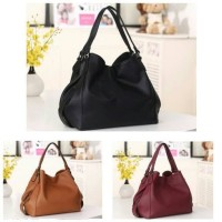 2062 Supplier Tas Wanita Termurah Handbag Batam Ransel Backpack