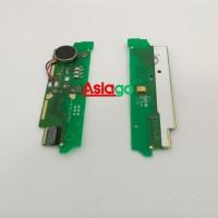 FLEXIBLE / FLEXI SONY XPERIA M2 AQUA/D2403/D2406 VIBRATOR MIC ORIGINAL
