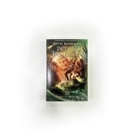 Percy Jackson#2: The Sea Of Monster (ORIGINAL) - Rick Riordan