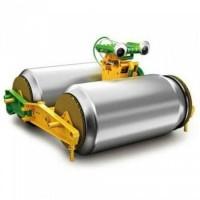 Jual new robot solar 6 in Robot Recycler Berkualitas Murah