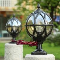 Lampu Pilar Outdoor Seri 24