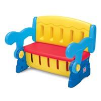 Grow'n Up Sit'n Munch Storage Bench - GNU-3032