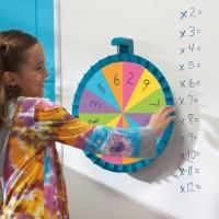 Educational Insights Jumbo Magnetic Wheel - EI-1769