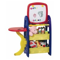 Grow 'n Up - EZ Draw N Store Activity Center / 5038