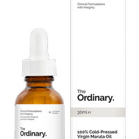 The Ordinary -100% Organic Cold-Pressed Moroccan Argan Oil