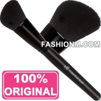 Elf Angled Blush Brush - Black