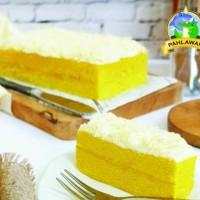 Jual Lapis Kukus Surabaya Cheese Keju Murah