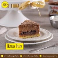 Jual Surabaya Patata Nutella Murah