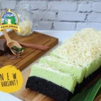 Jual Lapis Kukus Surabaya Chocopandan Murah