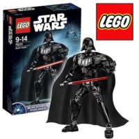Jual Lego Star Wars 75111 Buildable Figure Darth Vader Murah