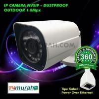 CCTV NVSIP Outdoor 1.3Mp Ipcam Support POE BUKAN Xiaofang