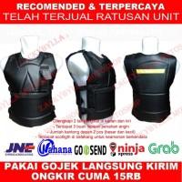 Rompi Motor / Touring / Biker / Body Protector SAKATSU Type A