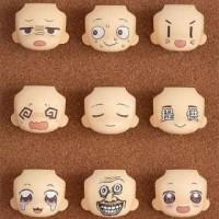 Jual Goodsmile Nendoroid More Face Swap 2 MISB Murah