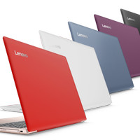 Notebook LENOVO Ip 320-14ISK - i3-6006U/4Gb/1Tb/14