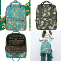RS686 - 687 tas import / tas batam / backpack