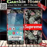 Garskin premium Lenovo Vibe Shot/ z90-7 / Vibe Max custom