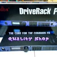 speaker management DBX DRIVERACK PA